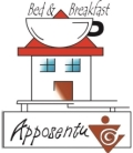 Bed & Breakfast - Apposentu